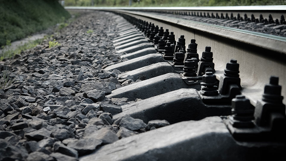 Chemical solutions for railway dust